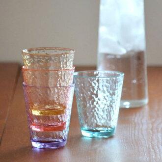 플라스틱 컵 「유시에이 AS그라스하마 310」