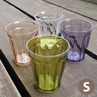 플라스틱 컵 「유시에이 MS글라스 나인 S」
