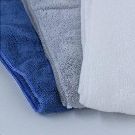 マイクロファイバータオル 「カラリ プラス フェイスタオル」全3色【汗拭きタオル 即乾 吸水タオル タオル ふわふわ 柔らかい carari】
