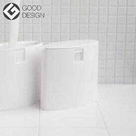 【LINEでクーポン】 「マーナ MARNA smart トイレポット」 【MARNA スマートシリーズ トイレ用品 大掃除】