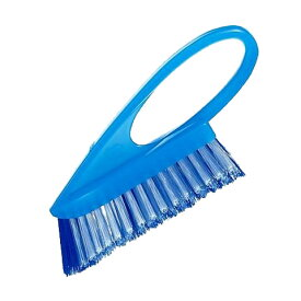 【LINEでクーポン】 「マーナ MARNA グリップタイル目地洗い」【掃除 ブラシ MARNA お風呂掃除 ブラシ・たわし(柄なし) 掃除の達人 大掃除】