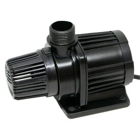 HSBAO社製 DEP-2500 吐出量2500L/H (毎分41L) 最大揚程2.5m DCポンプ 水中ポンプ