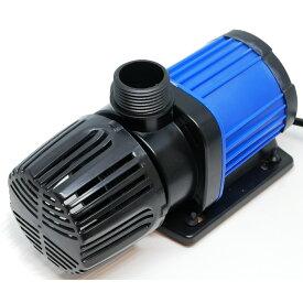 HSBAO社製 DEP-4000 吐出量4000L/H (毎分66L) 最大揚程3.5m DCポンプ 水中ポンプ