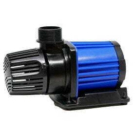 HSBAO社製 DEP-6000 吐出量6500L/H (毎分108L) 最大揚程4.0m DCポンプ 水中ポンプ