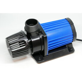 HSBAO社製 DEP-8000 吐出量8000L/H (毎分133L) 最大揚程4.5m DCポンプ 水中ポンプ
