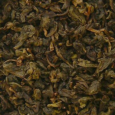 黒烏龍茶ティーバッグ50パック6本セットノンカフェイン焙煎