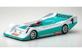 京商 1/12スケール電動ラジオコントロール 4WD レーシングカー ファントム EP 4WD ビンテージシリーズ第9弾 30635