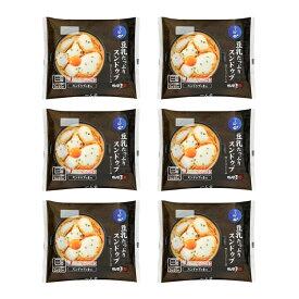 送料込・大人気!!豆乳たっぷりスンドゥブ6個セット