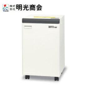 【サービス特集認定商品】【新品・リースOK】明光商会 シュレッダー MSD-F31MF
