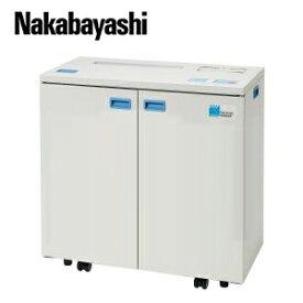 【新品・リースOK:設置料金込】ナカバヤシ オフィスシュレッダー PM-206C