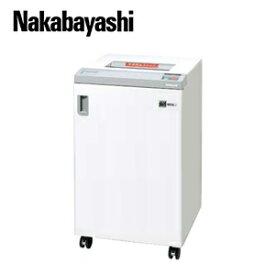 【新品・リースOK:設置料金込】ナカバヤシ オフィスシュレッダー NX-506SPH