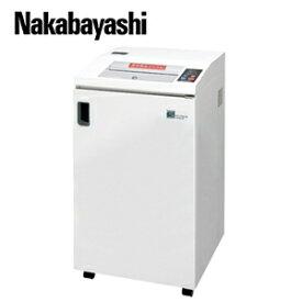 【新品・リースOK:設置料金込】ナカバヤシ オフィスシュレッダー PX-67MCR