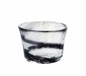 杯 ぐい呑 酒器 冷酒グラス 津軽びいどろ 盃 夜風