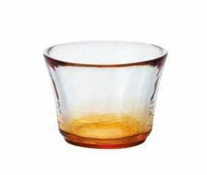 杯 ぐい呑 酒器 冷酒グラス 津軽びいどろ 盃 秋の野