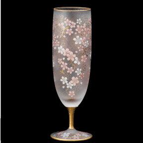 ビアグラス 桜 さくら アデリア エル・ドラード SAKURA ビールグラス