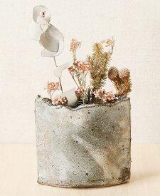 一輪挿し 花瓶 美濃焼 高さ10cm M-1853| おしゃれ 日本製 工芸品 愛知県 和食器 陶器 花器 花入 フラワーベース 父の日 母の日 プレゼント ギフト