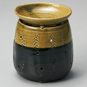 茶香炉 常滑焼 M-1612| ちゃこうろ おしゃれ 陶器 おすすめ インセンス インセンスホルダー インテリア 置物 ギフト 敬老の日 父の日 母の日 贈り物 贈答品 陶製 陶磁器 仏具 記念品 香炉 香道