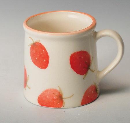 マグカップ マグ コーヒーカップ イチゴ 苺 いちご マグ