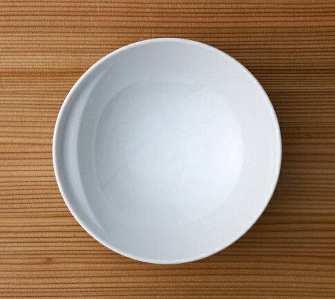おでん鉢 おでん皿 中鉢 賞美堂 其泉窯 有田焼 Cacomi oden 白磁