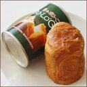 缶deボローニャ パンの缶詰