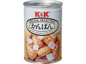 カンパン 氷砂糖入 110g 1缶