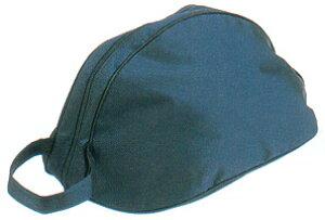 ヘルメット・安全帯の保管用収納バッグ ヘルバッグ