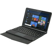 M-WORKS8.9インチタブレットWindowsPC2in1日本語OS日本語キーボード付き国内安心1年間保証IntelZ8350(Quad-Core)プロセッサー