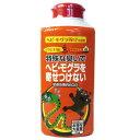 ヘビ・モグラ除け忌避剤 ボトルタイプ 1kg (園芸薬剤 忌避剤)