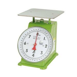 シンワ 上皿自動はかり 8kg 取引証明用(70087・計量・計測・計り・農業 工具)