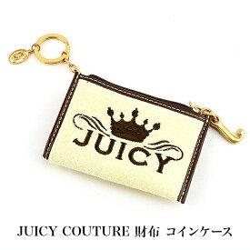 ジューシークチュール JUICY COUTURE 財布 コインケース パイル地 YSRU0961 755 イエロー (レディース 母の日 ギフト プレゼント フレッシュマン 新入学 祝い) 2020 子 鼠 ねずみ 令和2年
