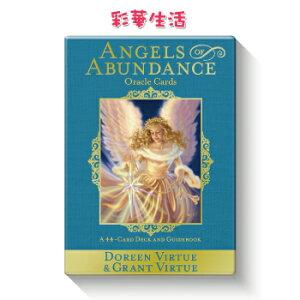 エンジェルオブアバンダンス オラクルカード【あす楽】