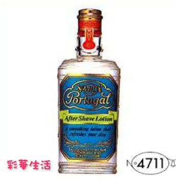 4711ポーチュガル アフターシェーブローション 150ml 柳屋 【あす楽対応】
