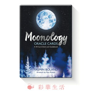 ムーンオロジーオラクルカード【あす楽対応】