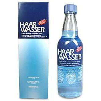 KAMINOMOTO HAAR WASSER 1 lotions 360 ml