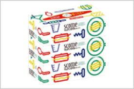 スコッティ キッチンタオル ボックス(150枚入) 3箱パック