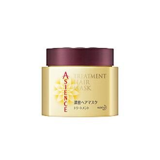 Kao asience hair mask treatment 180 g