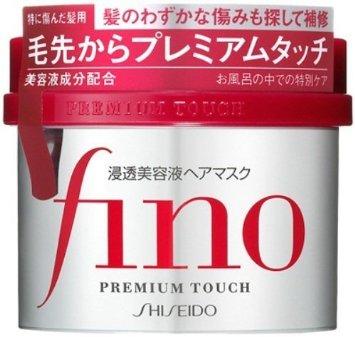 資生堂フィーノ プレミアムタッチ 浸透美容液ヘアマスク 230g
