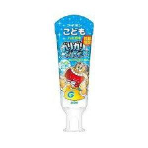 【数量限定】ライオン ガリガリ君ハミガキ ソーダ香味 40g
