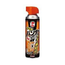 【送料無料】金鳥 クモ用ハンター 450ml × 20本セット【ケース販売品】