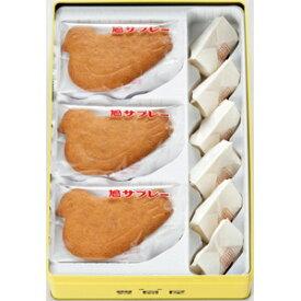 鎌倉 豊島屋鳩づくし 1号/神奈川 お土産 お歳暮 ギフト のし対応 はとサブレ 焼き菓子