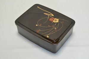うな重 ナシジ 柳梅 1段セット 【丑の日 弁当 うなぎ うな丼 テイクアウト 持ち帰り 容器】【日本製】【Made in Japan, Special price, Lacquered box, Lunch box, Celebration, Party, Picnic】*Domestic s