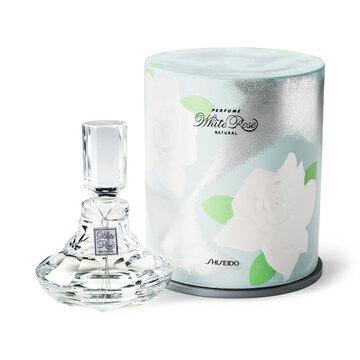送料無料 資生堂 香水 ホワイトローズナチュラル White Rose Natural