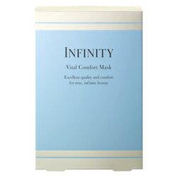 送料無料 インフィニティ バイタルコンフォート マスク 1箱(6枚入り) kose INFINITY