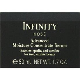 インフィニティ アドバンスト モイスチュア コンセントレート セラム 付け替え 50g kose INFINITY 乳液