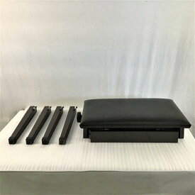 【中古品】 カシオ / CASIO CB-30BN 高低自在 デジタルピアノ用イス 2018年製 ブラウン 10006895