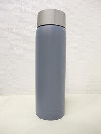 【未使用品】innovator / ステンレスボトル 480ml ブルーグレー 直径6.5cm 高さ21.5cm 重さ220g 北欧 スウェーデン 東亜金属 イノベーター 540-423
