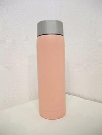 【未使用品】innovator / ステンレスボトル 480ml ペールレッド 直径6.5cm 高さ21.5cm 重さ220g 北欧 スウェーデン 東亜金属 イノベーター 540-420