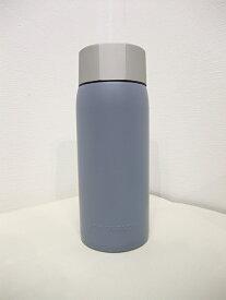 【未使用品】innovator / ステンレスボトル 370ml ブルーグレー 直径6.5cm 高さ17.3cm 重さ190g 北欧 スウェーデン 東亜金属 イノベーター 540-403