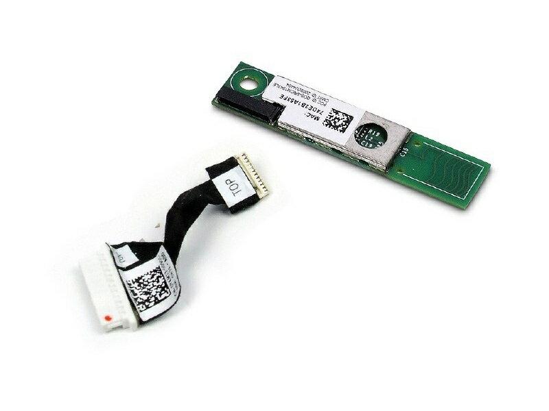 DELL Latitude E6510 E6410/Precision M4500 Bluetooth増設キット モジュール+ケーブル (Dell Wireless 375 Bluetooth Module )
