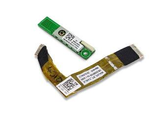 DELL Latitude E4310 Bluetooth增设配套元件模块+电缆(Dell Wireless 375 Bluetooth Module)
